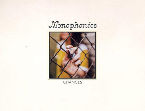 "New Single ""Chances"""